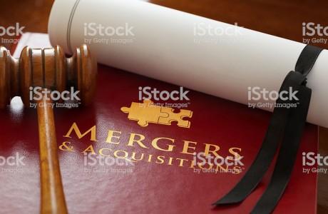 ייעוץ וליווי משפטי במיזוגים ורכישות
