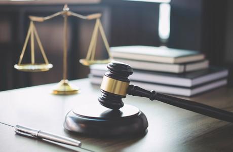 ייצוג בבית המשפט